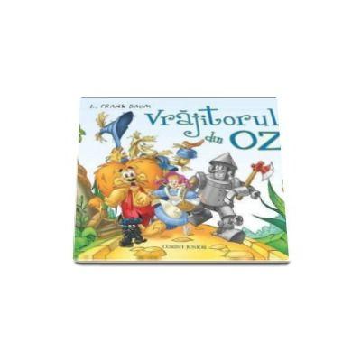 Vrajitorul din Oz. Editie cu coperti cartonate