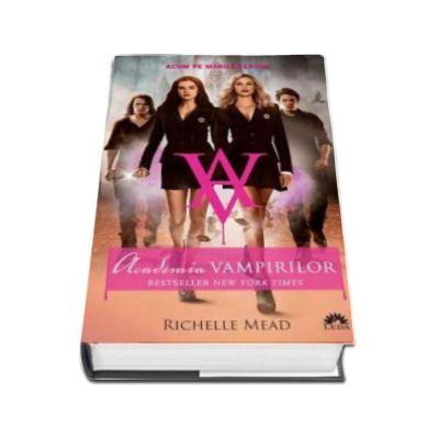 Academia Vampirilor (Richelle Mead)