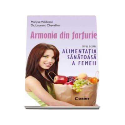 Armonia din farfurie (editie de buzunar)