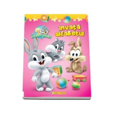 Baby Looney Tunes - Invata alfabetul (Looney Tunes Baby)