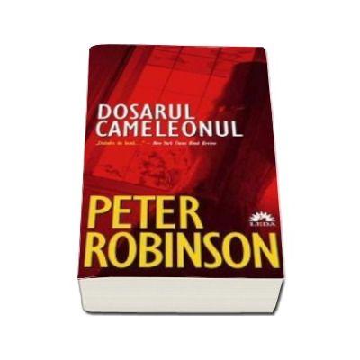 Dosarul Cameleonul