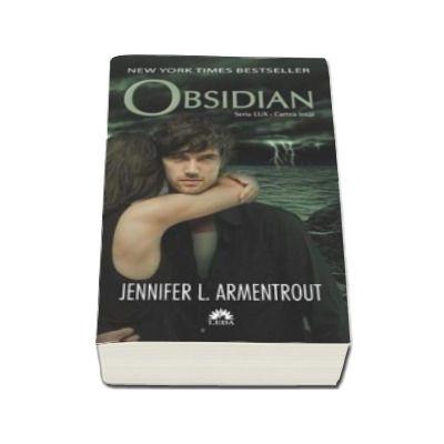 Jennifer L. Armentrout, Obsidian. Volumul I
