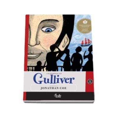 Calatoriile lui Gulliver (Repovestire de Jonathan Coe)