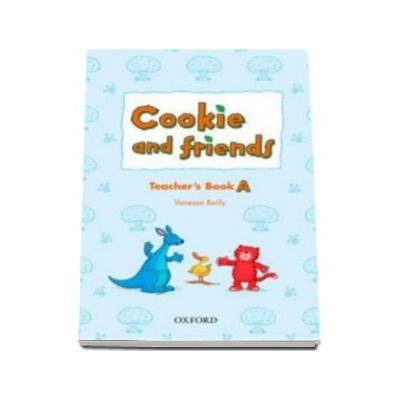 Cookie and friends A Teachers Book