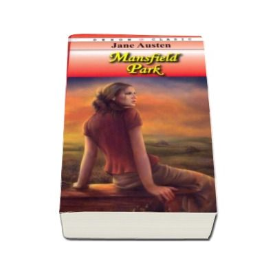 Jane Austen, Mansfield Park - Editie de buzunar