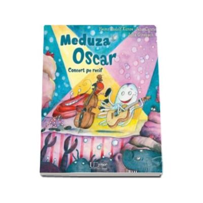 Heinz Rudolf Kunze - Meduza Oscar - Concert pe recif
