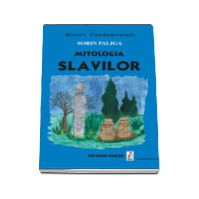 Sorin Paliga, Mitologia slavilor
