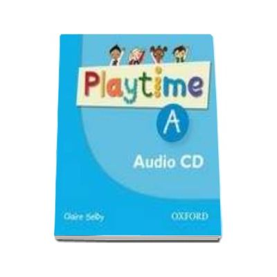 Playtime A Class CD