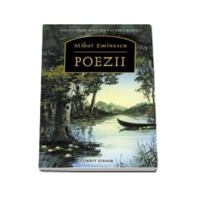 Poezii - Mihai Eminescu