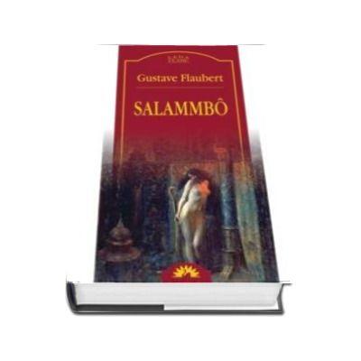 Gustave Flaubert, Salammbo