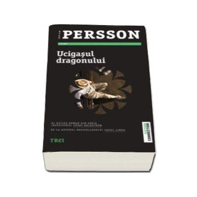 Ucigasul dragonului - Leif G.W. Persson