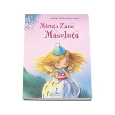 Micuta Zana Maseluta (Friederike Wilhelmi)