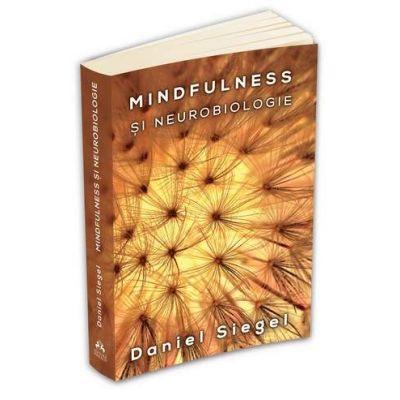 Mindfulness si neurobiologie. Calea catre cultivarea starii de bine (Daniel J. Siegel)