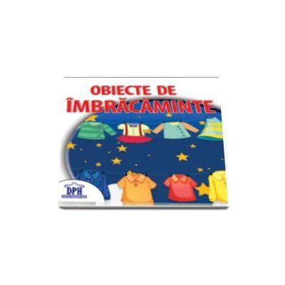 Obiecte de imbracaminte - Colectia carti evantai