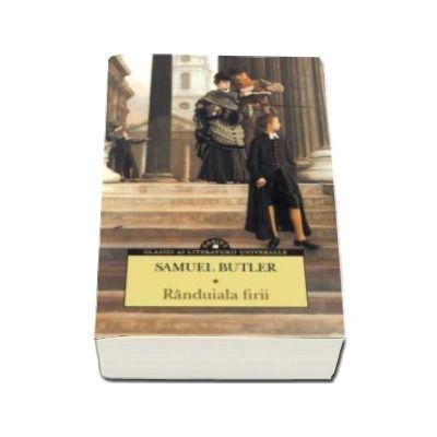 Randuiala firii - Samuel Butler