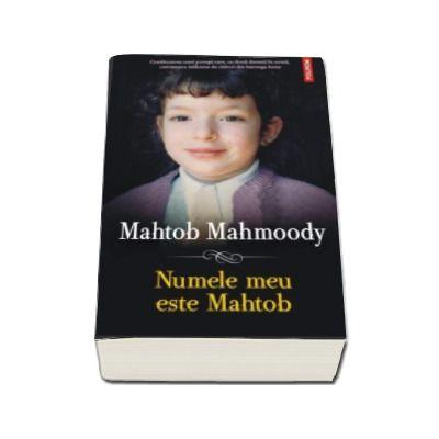 Numele meu este Mahtob (Mahtob Mahmoody)