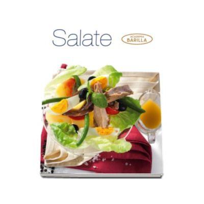 Salate - Colectia Academia Barilla