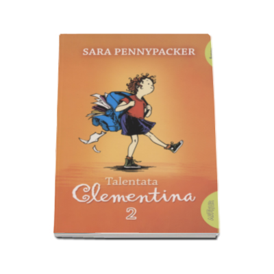 Sara Pennypacker - Talentata Clementina - Editie paperback