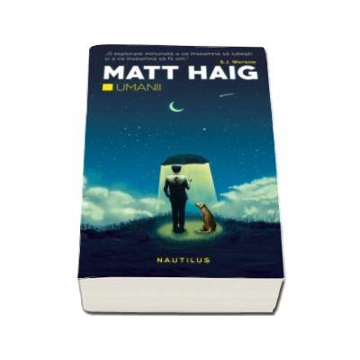 Umanii (Matt Haig)