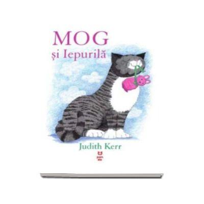 MOG si Iepurila (Ilustratii de Judith Kerr)