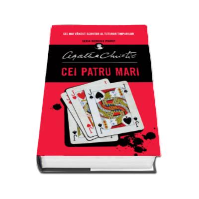 Agatha Christie, Cei patru mari - Seria Hercule Poirot