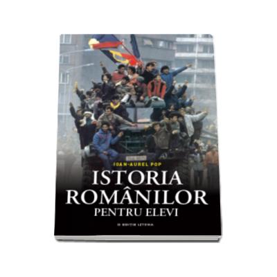Istoria romanilor pentru elevi (Ioan-Aurel Pop)