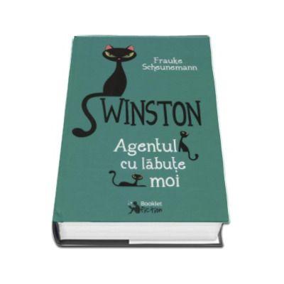 Winston - Agentul cu labute moi (Frauke Scheunemann)