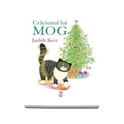 Craciunul lui MOG (Judith Kerr)