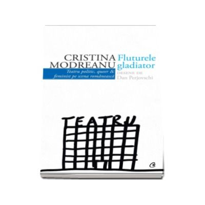 Fluturele gladiator (Cristina Modreanu)