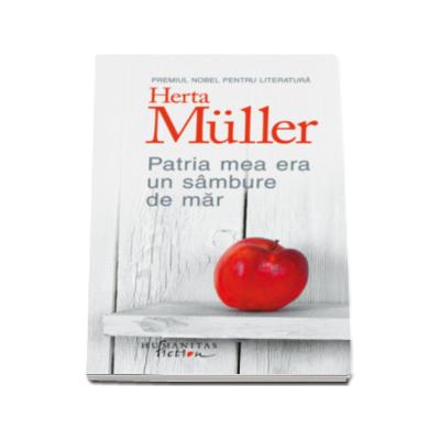 Herta Muller - Patria mea era un sambure de mar - O discutie cu Angelika Klammer