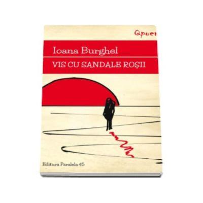 Vis cu sandale rosii (Ioana Burghel)