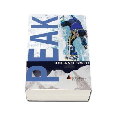 Peak (Roland Smith)