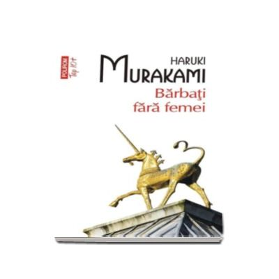 Haruki Murakami, Barbati fara femei - Colectia Top 10