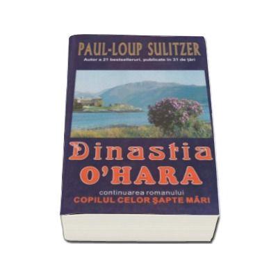 Sulitzer Paul-Loup - DINASTIA O HARA