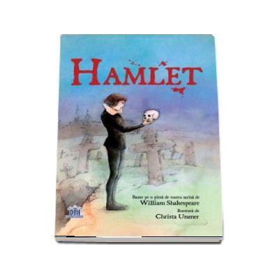 Hamlet - Bazat pe o piesa de teatru scrisa de William Shakespeare (Nivel - Experimentati)