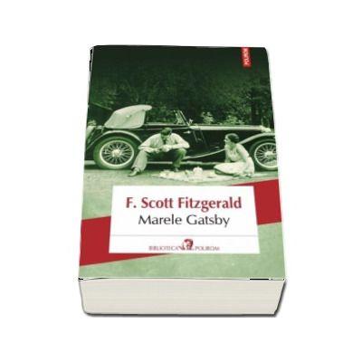 Francis Scott Fitzgerald, Marele Gatsby - Editia 2017