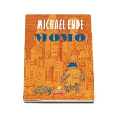 Michael Ende - Momo. Editia 2017