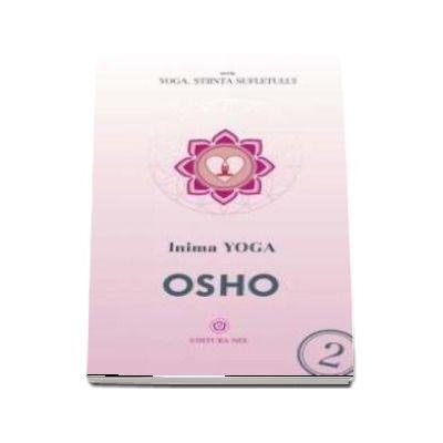OSHO. Inima Yoga