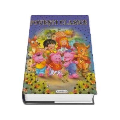 Povesti clasice (Editie 2017)