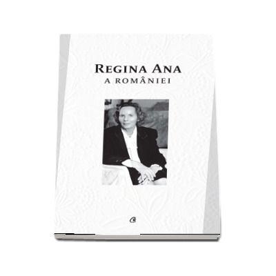 Regina Ana a Romaniei (Ioan Luca Vlad)