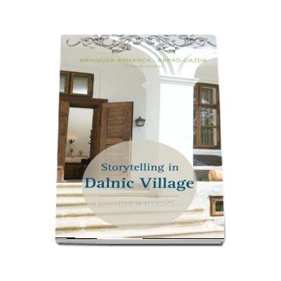 Storytelling in Dalnic Village - Reporters in Szeklerland (Brindusa Armanca)