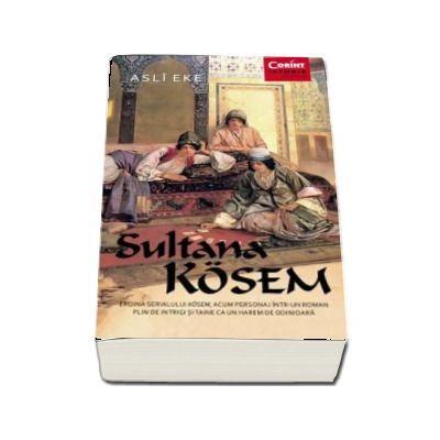 Sultana Kosem (Asli Eke)