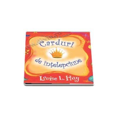 Carduri de intelepciune: Un set de 64 de carduri