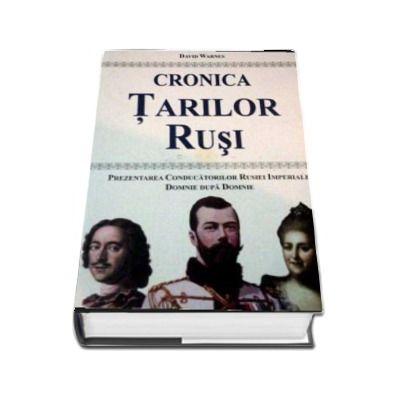 Cronica Tarilor Rusi (David Warnes)
