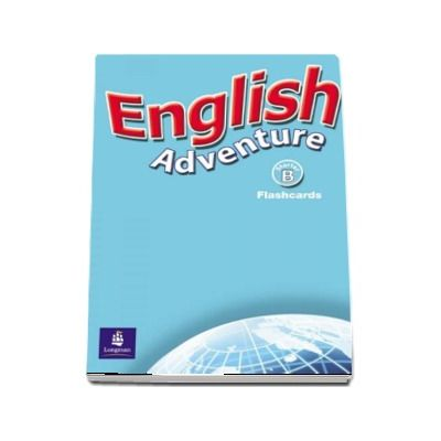 Cristiana Bruni, English Adventure Starter B Flashcards