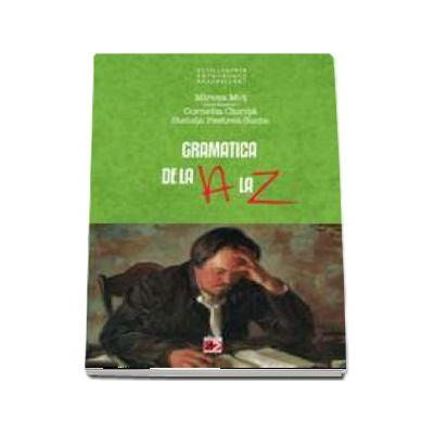 Mot Mircea - Gramatica de la A la Z, editia a VII-a