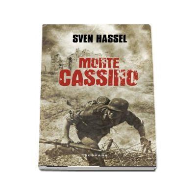 Sven Hassel, Monte Cassino - Editia 2017