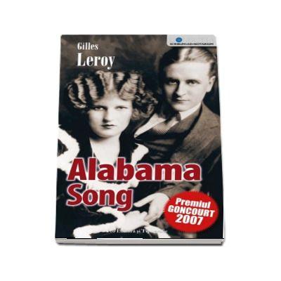 Gilles Leroy - Alabama Song