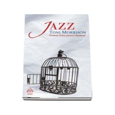Jazz (Toni Morrison)