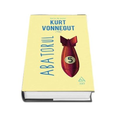 Kurt Vonnegut, Abatorul cinci
